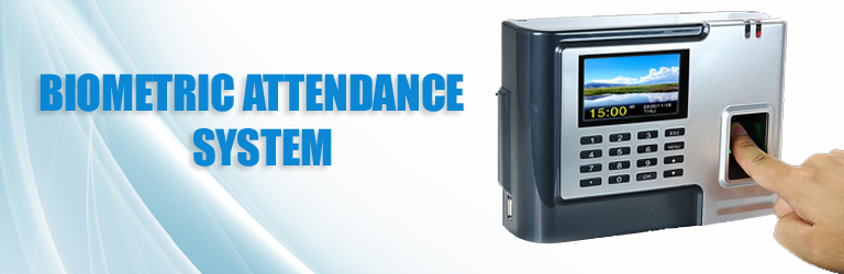 An Insight Into Biometric Attendance Systems