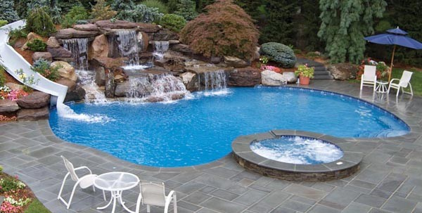 5 benefits of an excellent scaffolding engineering for Different types of pools