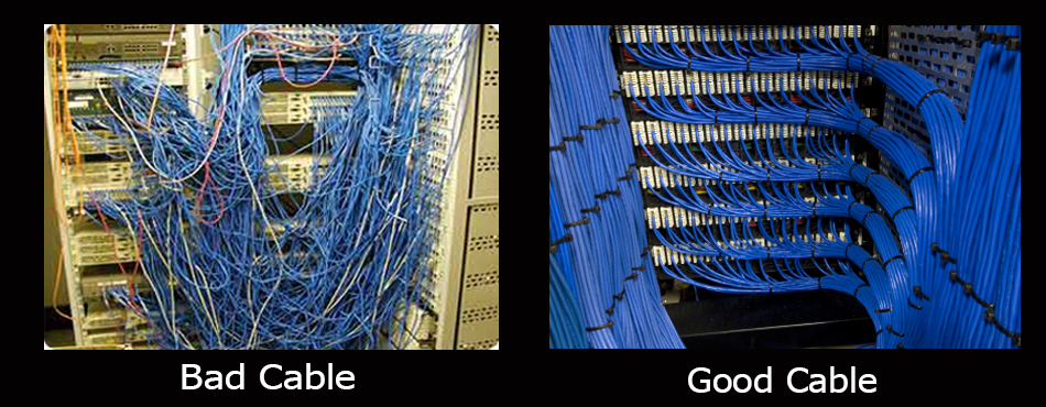 Commercial Cabling And Security – Things You Should Know